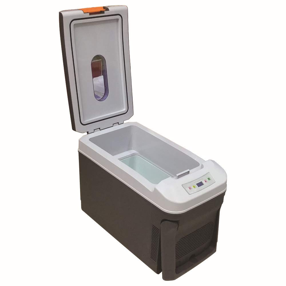 YOCC Sobremesa Mini Congelador 25L De Alta Capacidad Portátil ...