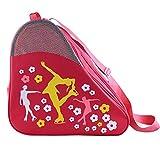 Ice Skate Bag, Quad Ice Roller S...