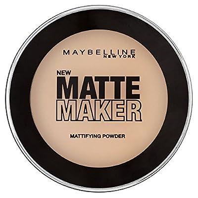 Maybelline New York Matte