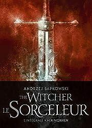 « Sorceleur (Witcher) - Collector - L'Intégrale Kaer Morhen », Andrzej Sapkowski