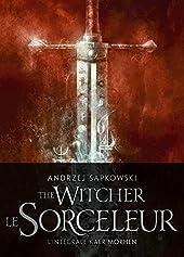 Sorceleur (Witcher) - Collector - Sorceleur - L'Intégrale Kaer Morhen d'Andrzej Sapkowski