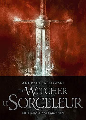 Sorceleur (Witcher) - Collector : Sorceleur - L'Intégrale Kaer Morhen
