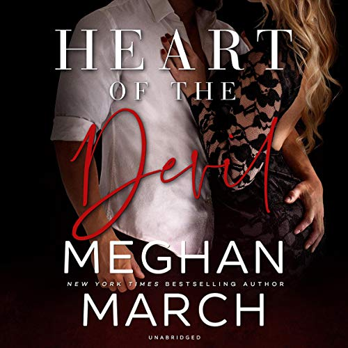 Heart of the Devil: The Forge Trilogy, Book 3