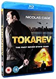 Tokarev [Blu-ray]