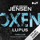 Lupus: Oxen 4 - Jens Henrik Jensen