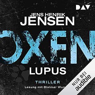 Lupus Titelbild