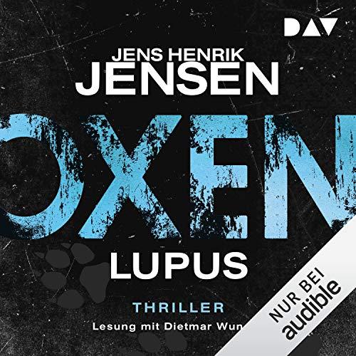 Lupus cover art