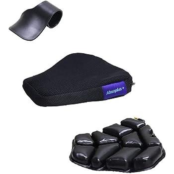Absoplus+ アブソプラス ロングツーリング エアザブ 空気の調整で 腰痛 尻痛 前滑り 解消 Absoplus+ SportsOneSeater