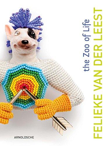 Felieke van der Leest: The Zoo of Life: Jewellery & Objects 1996–2014