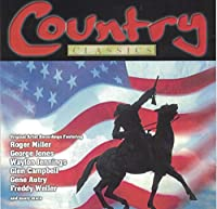 Vol. 3-Country Forever