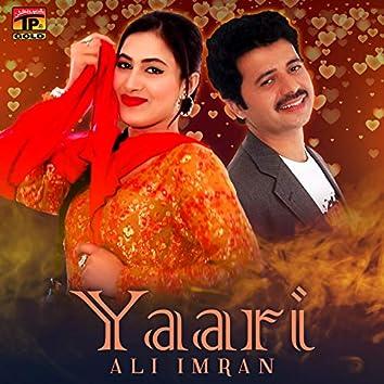 Yaari - Single