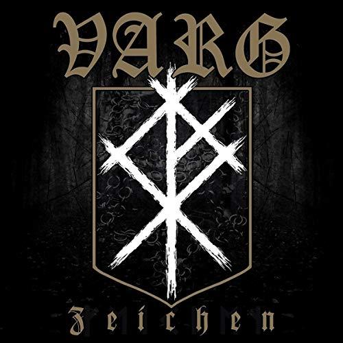 Varg: Zeichen (Mediabook) (Audio CD)