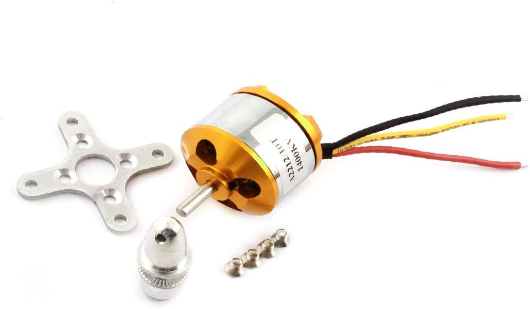 New Lon0167 XXD2212 High order 1400RPM V Motor Outrunner Brushless Industry No. 1 Featured