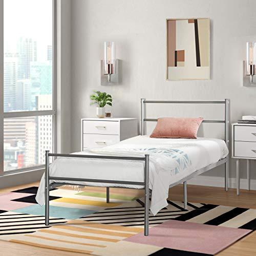 cama individual 90x190 fabricante FurnitureR