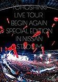 東方神起 LIVE TOUR ~Begin Again~ Special Editi...[DVD]