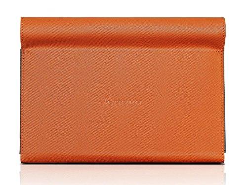 Lenovo Yoga 8 Sleeve Plus Film - Orange
