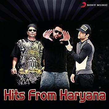 Hits from Haryana