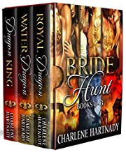 The Bride Hunt Box Set: Books 1-3
