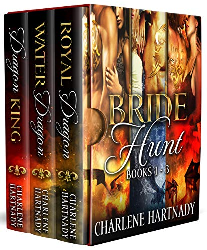 The Bride Hunt Box Set: Books 1-3