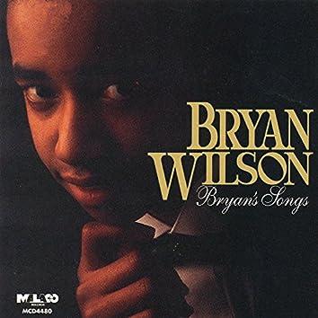 Bryan's Songs