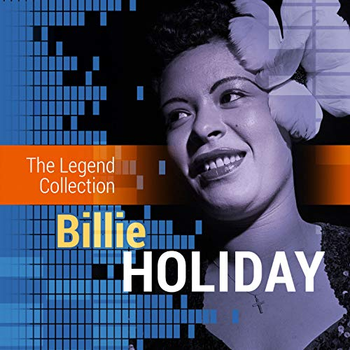 The Legend Collection: Billie Holiday