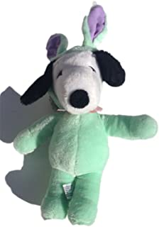 Easter Snoopy Plush