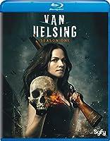 Van Helsing: Season One [Blu-ray] [Import]