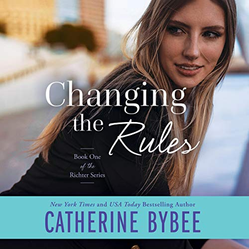 Changing the Rules cover art