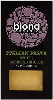 Biona Organic Lasagne Sheets - 250g (0.55lbs)
