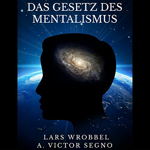 Das Gesetz des Mentalismus [The Law of Mentalism] audiobook cover art