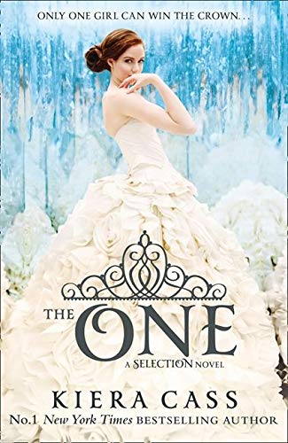 The One: Book 3 (The Selection)