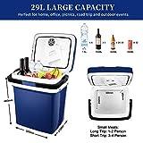 Zoom IMG-1 vpcok frigo portatile 12v 220v
