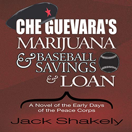 Che Guevara's Marijuana & Baseball Savings & Loan Titelbild