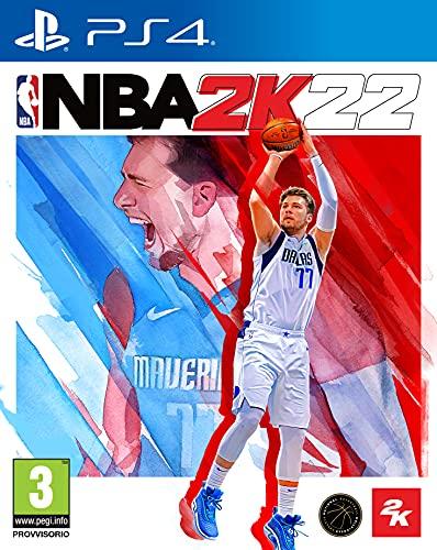 Nba 2K22 (Sweetener Exclusive Edition) - Playstation 4