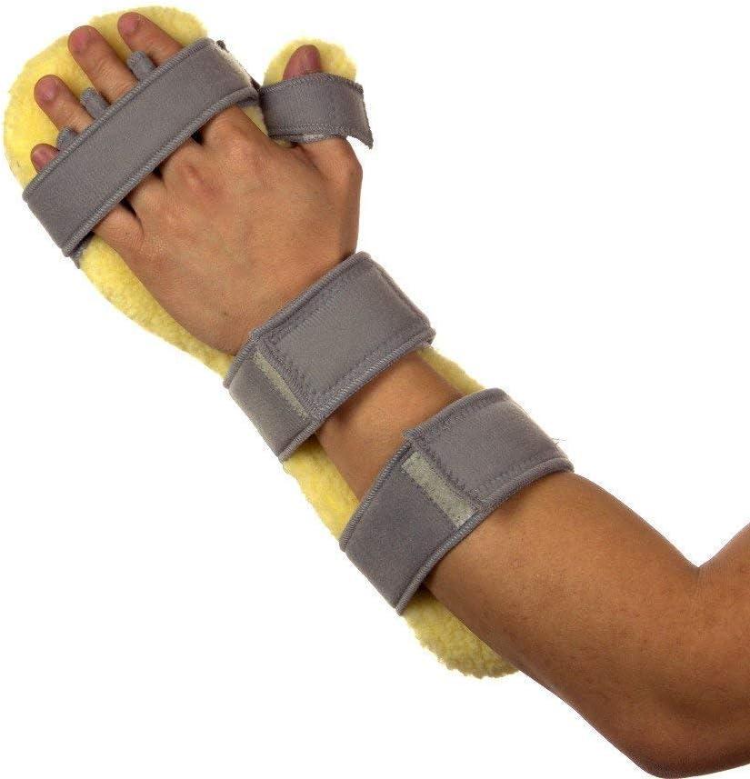 Centron Foam Rest Sleep Hand Positioning Brace 5 ☆ popular Wrist Splint Seattle Mall