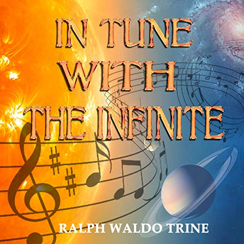 『In Tune with the Infinite』のカバーアート