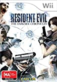 Resident Evil: The Darkside Chronicles (Wii) - [Edizione: Regno Unito]