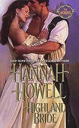 Highland Bride (Zebra Historical Romance): Hannah Howell