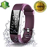 Fitness Tracker With Hr Monitor