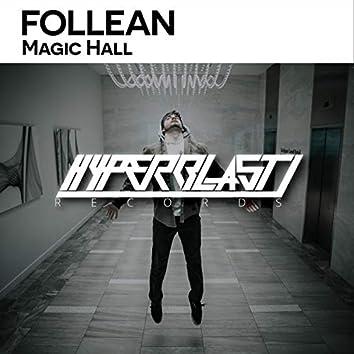 Magic Hall