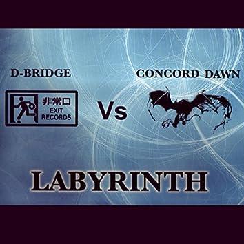 Daylight / Labyrinth