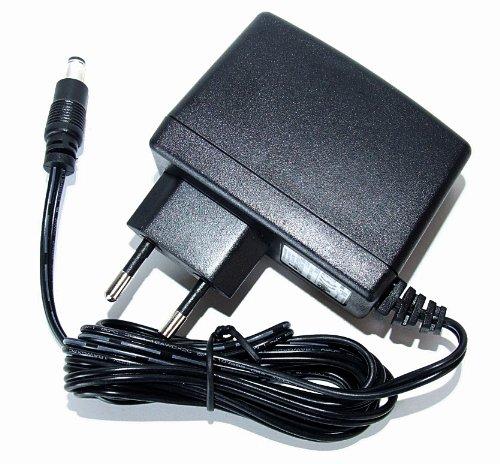 Netzteil Stecker f. Speedport W724V W 724V Adapter 12V 2,5A NEU