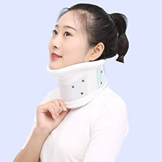 Cervical Support, Neck Traction Device, Home Neck, Neck Orthosis, Vertebral Pathology, for Cervical Spondylosis and Postop...