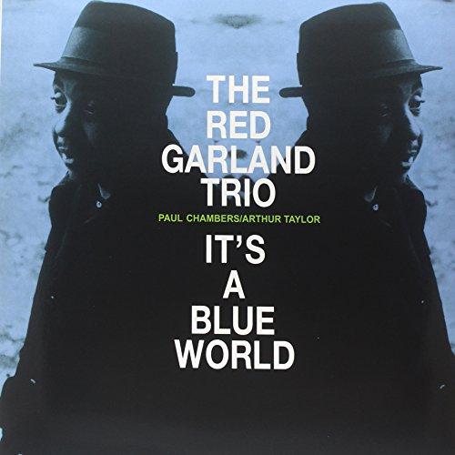 It's a Blue World [VINYL]