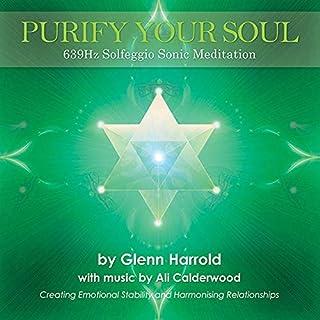 639hz Solfeggio Meditation audiobook cover art
