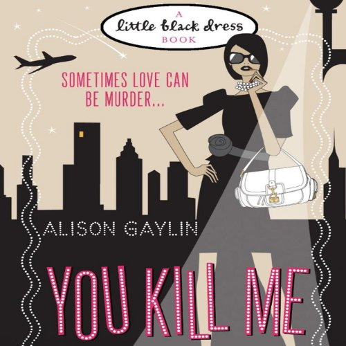 You Kill Me audiobook cover art