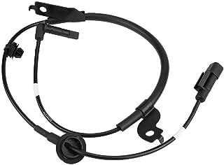 KSTE Sensor de Velocidad de Rueda ABS Coche Delantero Izquierdo for Mitsubishi Lancer Outlander 07-16 4670A575
