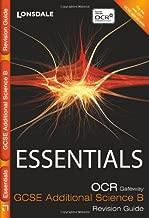 OCR Gateway Additional Science B (Collins Gcse Essentials)