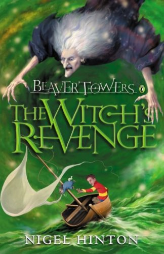 Image OfBeaver Towers: The Witch's Revenge (English Edition)