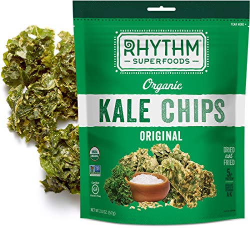 dehydrated kale - 8